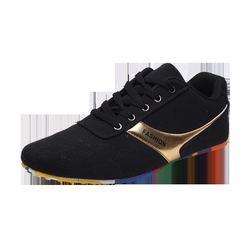 73796c458d7b Breathable sneaker Mens Shoes Sales Lace Up Canvas Shoes Camouflage canvas  shoes Brand Men Shoe Cheap
