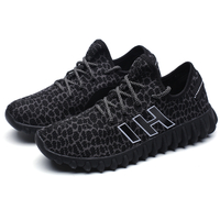 2017 Men's Casual Shoes,Men Summer Style Mesh Flats For Men Loafer Creepers Casual Shoes Very comfortable