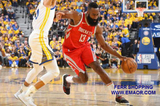 Waver King The Rockets and the Warriors scored 3-3 and Harden took full responsibility for the promotion