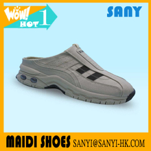 Latest Designed Brand Air Grey Sports Casual Running Shoe for Men with OEM&ODM Available