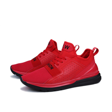 running sport shoes jogging walking shoes for men sneakers trekking shoes 2018 news