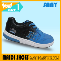 Season skate shoes from China for running with OEM &ODM service to exported