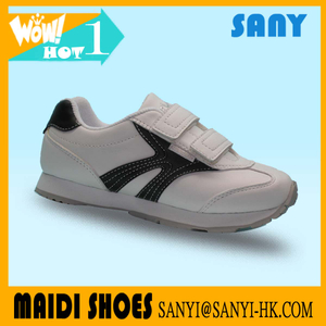 Hot sale Kid Casual Sport Shoes with EVA Outsole for Boy
