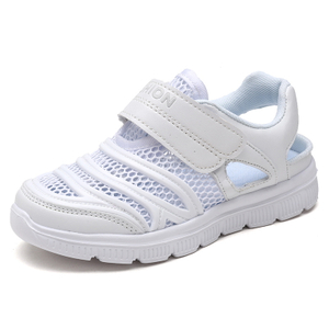 Kids sport Shoes Casual Sneakers Air Mesh Breathable Soft Running Sports Shoes 2018 New Comfortable Sport Kids Shoes For Boys Children's