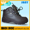 Newest Stylish Durable Hiking Shoes with Rustproof Buckles and Anti-skid Rubber Outsole for Men