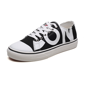 Men Casual Print Shoes Men canvas Breathable Lace Up Style Trend Canvas Shoes Flats Shoes For Men Espadrilles Men Fashion Shoes Men High End New Style Shoes