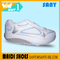 New Product Breathable and Comfortable Fitness Shoes with Highly Flexible Outsole for Woman