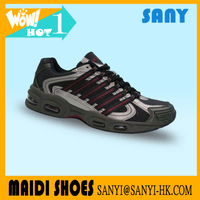 Hot sale Unique Air Cushion Kid Sport Shoes China factory for Boys