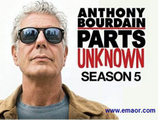 "Sadly, Anthony Bourdain commits suicide as the earliest ""rock star"" in the food festival"