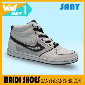 2018 cheap skateboard shoes latest design wholesale sports casual custom skateboard shoes