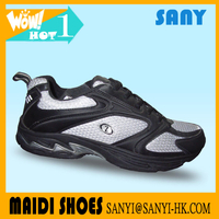 Wholesale men sports shoes manufacturer in china durable cheap sports shoes