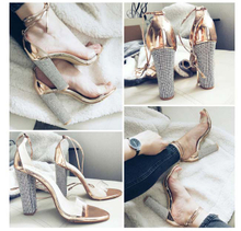 Sexy High Heels Evening Party Pump Shoes for Women Ladies Elegance Bar Weeding Shoes 11CM Heels LALA IKAI Shoes