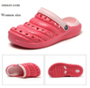 Garden Shoes Classic Slip On Clog Women Men Summer Indoor Slipper Flat Breathable Outdoor Unisex Water Sandals