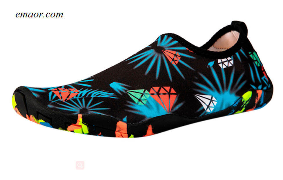 Swimming Pool Shoes Breathable Water Shoes Quick Drying Swimming Shoes Waterproof Shoes