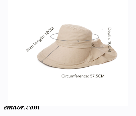 Sun Hats for Women Beach Hats for Ladies Packable Sun Hat UPF50+ UV Wide Brim Travel Best Sun UV Protection Hats