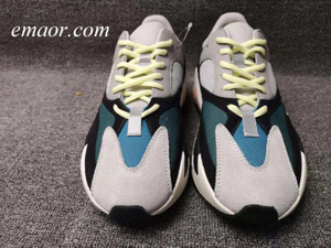 Yeezy 700 Official Running Shoes Men's Women' S Skool Inertia Sneakers 700 Inertia ForMotion Boost Professional Old Dad Shoes Max Size European Yeezy 700