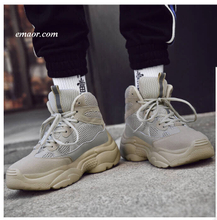 Yeezy Sesame Footlocker Original Mens Hiking Shoes Disruptor 2 White Sneakers KAYANO Gel 500 ROADHAWK 350 Breathable Footwear Sport Triple-S 270 Walking Yeezy Sesame Footlocker