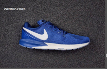 Nike Original Cheap Arrival NIKE AIR ZOOM STRUCTURE 22 Men's Shoes Sneakers Sock Nike