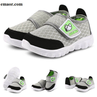 Children Shoes Casual Hot Stripe Fashion Canvas Shoes For Girls Trainer Boys Tenis Kids Fashion Breathable Flats Comfortable Baby Sneakers