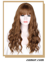 Wigs for Womens Long Wigs Full Lace Wigs Synthetic Wigs Real Human Hair Wigs for Cancer Patients High Quality Lace Front Wigs