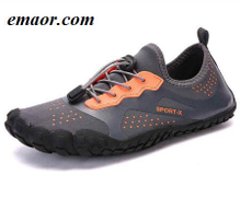 Unisex Water Shoes Outdoor Sports Upstream Shoe Wader Surfing Fishing Swimming Cycling Five Finger Beach Sneakers