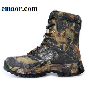 Men army Boots military black combat best boots Desert Boots Hiking Camouflage High-top Fashion Breathable Work Shoes