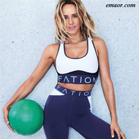 Gym Wear Sports Suits for Women Yoga Set 2 Piece Gym Clothes Bra Scrunch Leggings Fitness Workout Clothes for Women Ladies Sportswear