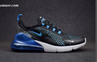 Nike Custom Boxing Shoes Original Authentic NIKE Air Max 270 New Nike Shoes