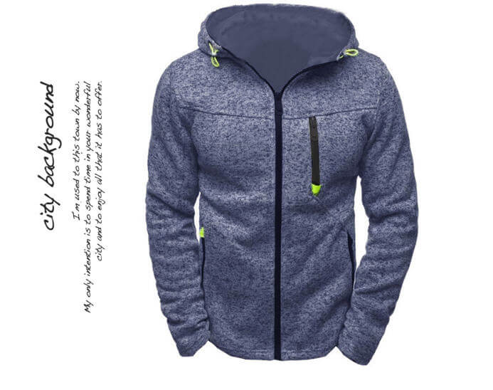 Sweatshirts Autumn Winter Coat