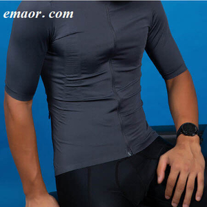 Mens Cycling Jersey New Short Sleeve Pro Team Cut with Newest Seamless Process Male Cycling Clothes