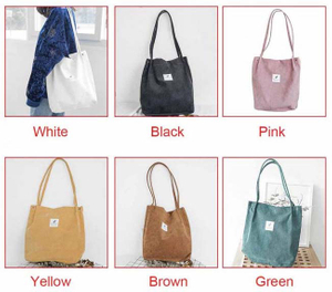 High Quality Women Shopping Beach Casual Shoulder Bags Traveling Soft Tote Ladies Handbags for Women