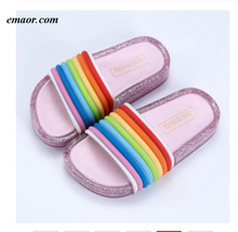 Kid Shoes Sale Children's Sandals Kid Buu And Blac Chyna LED Flashing Lights Jelly Princess Baby Shoes Kid Buu