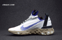 NIKE REACT RUNNER MID WR ISPA SHOES Cheap Custom NIKE