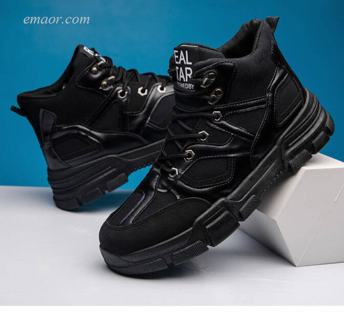 Best Sneakers for Men Sneakers Winter Safety Sneakers Shoes for Men Best Walking Shoes for Men