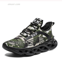 Running Sneakers for Men Best Shoes for Men Trainers Breathable Comfortable Men Shoes Cheap Men's Shoes Online