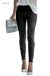 Wholesale Affordable Sage Green Piper Jeggings Jeans on Sale