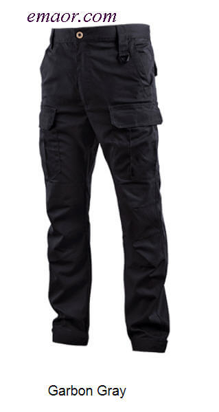 Men's Tactical Cargo Casual Pants Combat Military Work Cotton Male CargoTrousers