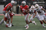Ohio State football's other win over Wisconsin Proving J.K. Dobbins is the Big Ten's best running back