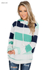 Outerwear Womens Designer OuterwearxAffordable Knocking Overlap Sweatshirts Pullover