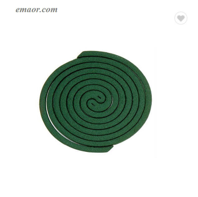 Chinese Mosquito Coil Micro Smoke Lavender Ingredients of Mosquito