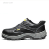 Safewell Safety Shoes Safety Shoes Steel Toe Cap Work Shoes Outdoor Sports Protective Safe Step Walking Sneakers