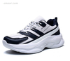 Top Men's Running Shoes Lightweight Comfortable Breathable Walking Sneakers Best Men's Running Shoes