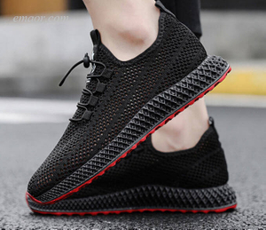 Men's Training Shoes Lazy Shoes for Men Snearker Shoes Lightweight Sneakers for Men
