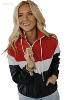 Outerwear High Visibility Outerwear Junior Outerwear Sale Ruston Combo Jacket Outerwear