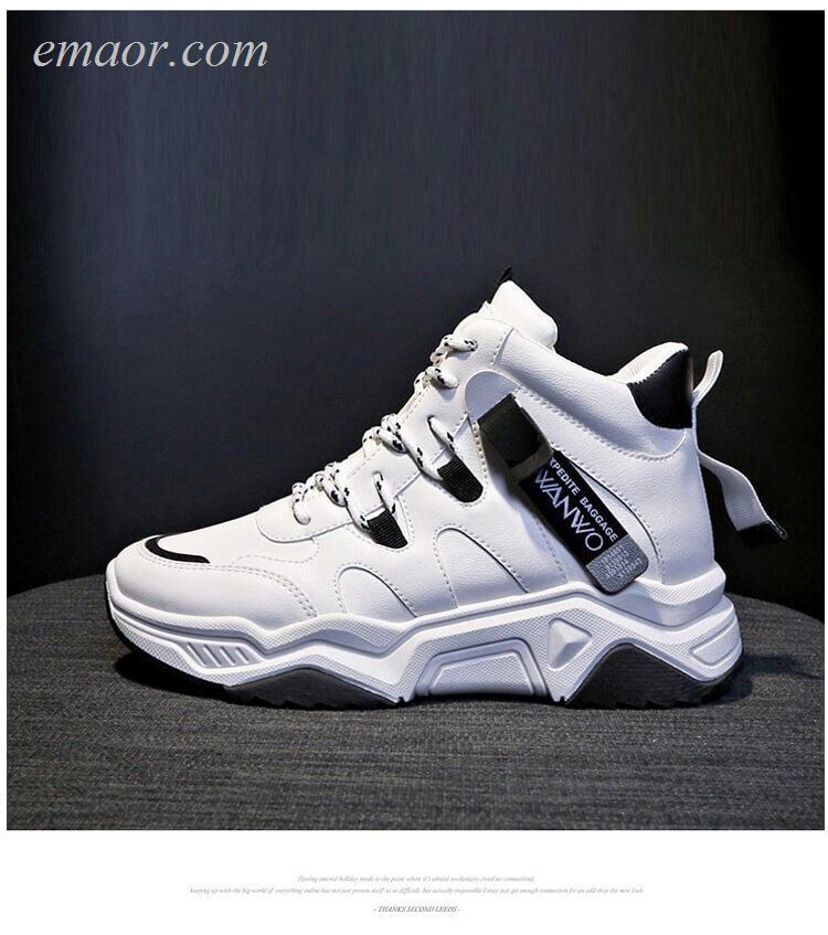 Sneakers Women's Shoes